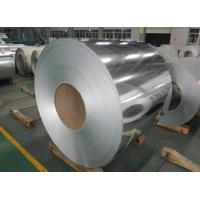 SPHC SPHD Skin Passed Hot Dip Galvanized Steel Coil Cold Rolled AISI ASTM Manufactures