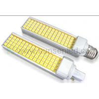 7W , 11W, 13W SMD5050 / SMD 3535 Pl Tube for Replacing Compact Fluorescent Light Bulb Plug-in Manufactures