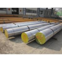 34cr4(1.7033) Forged special steel round bar with black surface Manufactures