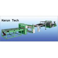 Plastic PP Sheet Extrusion Machine with Self Cleaning Backflush Screen Changer Manufactures