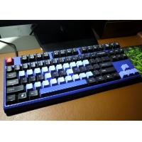 Multimedia Laser LED Backlight Mechanical Gaming Keyboard Quiet Mechanical Keyboard Manufactures