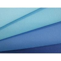 100% Polypropylene PP Spunbond Nonwoven Fabric for Furniture / Packaging and Medical Manufactures