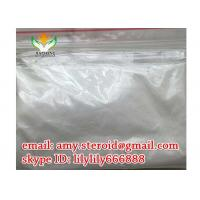 Hair Loss Steroid 99% Antineoplastic Exemestane Aromasin Steroid Hormone Manufactures
