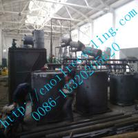 black motor lube oil processing machine,oil regeneration plant Manufactures