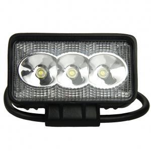 China Mini 12V LED Vehicle Work Light 110 * 60 * 56 Mm Size CE Certification on sale