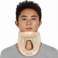 Philadelphia Cervical Collar, 18 and 16 Sizes for Adults, One Size for Children and One for Infant Manufactures