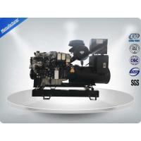 Standby Power 132kw / 165kva Perkins Diesel Genset 1106A-70TAG2 Delixi switch Manufactures