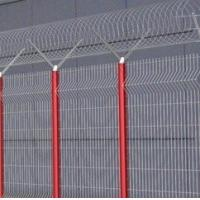 358 Security Fencing Manufactures