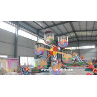 indoor amusement rides mini ferris wheel for sale Christmas shopping mall Manufactures