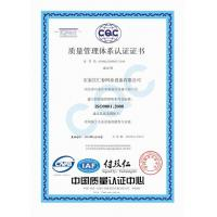 Shijiazhuang Renchun Mesh Equipment Co.,Ltd. Certifications
