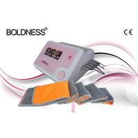 Far Infrared Weight Loss Machine , Shrink Fat Body Slimming Machine Manufactures