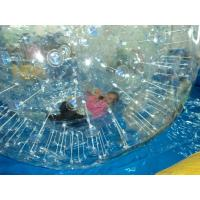 Quality New & Exciting Inflatable Water Toys Bang Bang Ball / Inflatable Water Bang Bead for sale