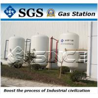 Buy cheap CE , BV Certificate Gas Station Equipment Hydrogen Protective Gas from wholesalers