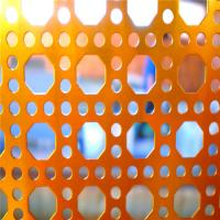 Perforated aluminum sheet metal aluminum perforated metal sheet Manufactures