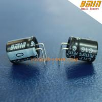 Quality 100uF 80V LED Capacitor Radial Aluminum Electrolytic Capacitor for LED Outdoor for sale