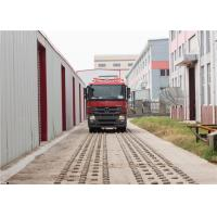 Flexible Connection Structure Airport Fire Truck Imported Chassis ISO9001 Certificated Manufactures