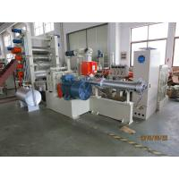 5 Roll PVC Calender Machine For Medecine Packing Corrosion Resistance Manufactures