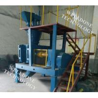 Food industry pharmaceutical industry chemical industry Dry Granulator Machine Manufactures