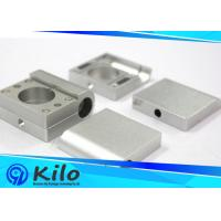 Aluminum Medical Device Prototyping Small Batch Production With CNC Turning
