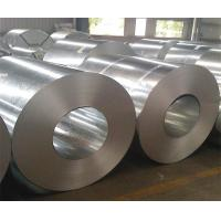 China GL , Galvalume Steel Sheet In Coil , 55% Aluminum , Zero Spangles on sale