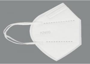 5 Ply Non Woven EN149 Ffp2 Face Mask Manufactures