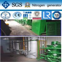 High Purity 99.9995% Movable PSA Nitrogen Generator Zinc Coating Line Manufactures