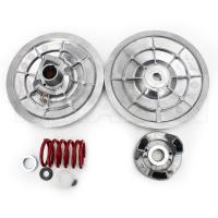 Buy cheap YAMAHA Golf Club Car Parts And Accessories Gas 4 Cycle Secondary Drive Clutch from wholesalers