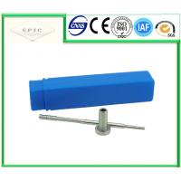 0 445 120 048 , 0 445 120 049 Common Rail Valve Type Diesel Injector Valve F 00R J01 428 Injector Manufactures