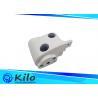 Plastic Medical Device Prototype , CNC Rapid Prototype Casting High Precision Manufactures