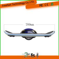 Quality Custom 6.5 Inch 10 Inch One Wheel Balance Electric Skateboard, Standing Up for sale