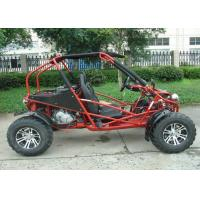 400cc Go Kart Buggy High Power Engine two Seats With Five Gears Manufactures
