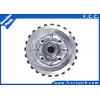 Motorcycle Clutch Center Assy For Honda KYYG 125cc ISO9001 Certification Manufactures