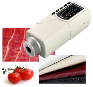 Cost-effective Tomato Colorimeter NR20XE Manufactures