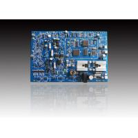 Mono PCB Green EAS RF Board , Electronics Card RF Circuit Board Retail Loss Prevention Manufactures