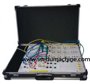 ZE1113 Electrician Experiment Box Manufactures