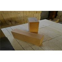 High Density Dry Pressed Refractory Fire Bricks for Cement Kiln , Alkali Resistant Manufactures