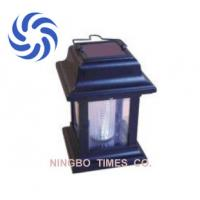 Outdoor Solar Hanging Patio Lights Umbrella Hanging Garden Patio Backyard Lights Manufactures