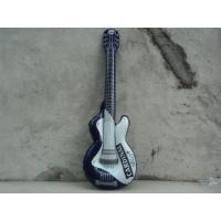 Playing Center Custom Inflatable Products Guitar For Advertising Manufactures