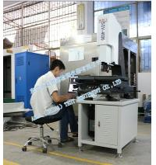 3D CNC 30x-225x Optical Video Measurement System Video Measuring Machine