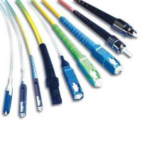 Fiber Optic SC patch cord Manufactures