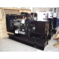 China AC Three Phase 31KVA 25KW Diesel Generator With Radiator For Tropical Weather on sale