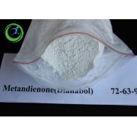 Injeactable and Oral Anabolic Steroids Bodybuilding Methandrostenolone Dianabol Dbol White Powder Manufactures