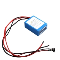 25.2V 3000mAh 18650 Rechargeable Lithium Battery Packs Manufactures