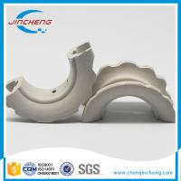 China Industrial Ceramic Super Intalox Saddles With High Temperature Resistance on sale