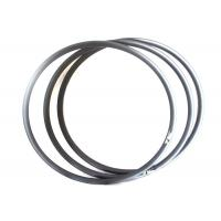 27MM*23MM Tubeless Carbon MTB Rims 29ER 20 / 24H Spoke Hole For Cross Country Bicycle Manufactures