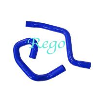High Temperature Radiator Silicone Hose Kits For FORD FOCUS 1.8/2.0/ Duratec / MAZDA MZR Manufactures