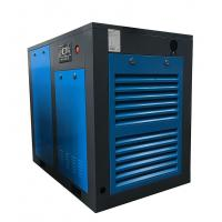 130kw 175hp Rotary Screw Air Compressor , Warter Cooling Method Machine For General Industry Air Compressor Manufactures