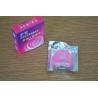 Cock Ring Vibrator Female Vibrating Condom For Pleasure Massage Ejaculation Delay Manufactures