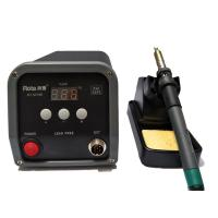China High Frequency Temperature Controlled Soldering Station Static Free High Power on sale