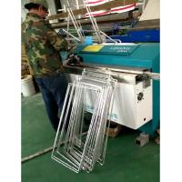 Auto Spacer Bending Machine For Aluminum Bars And Warm Bars , Long Life Manufactures